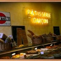 Photo taken at Pâtisserie Garçon by Miss Good Luck🍀 V. on 10/2/2012