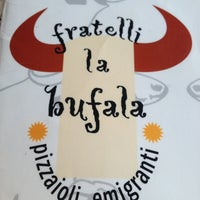 Photo taken at Fratelli La Bufala by Jessica K. on 6/28/2013