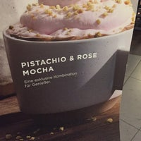 Photo taken at Starbucks by Hisham B. on 2/3/2016
