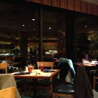 Photo taken at Forest Buffet at Harrah's Hotel Casino Lake Tahoe by Kathy S. on 2/7/2013