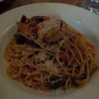 Photo taken at Caffé Sienna Ristorante by Hayley on 10/19/2012