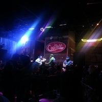 Photo taken at Cooter Brown's Saloon by Ashley Rebecca S. on 12/2/2012