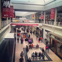 Photo taken at Walden Galleria by Daniel S. on 11/17/2012