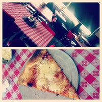 Photo taken at Johnny's Pizza by Daniel S. on 5/14/2013