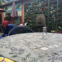 Photo taken at La Cocina De Luz by Kathy on 7/11/2016