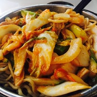 Photo taken at Joy Yee's Noodles by Kathy on 7/22/2017