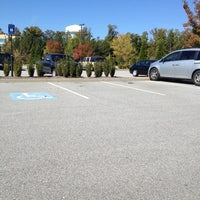 Photo taken at Clayton State University -  Fayette by Chris on 10/24/2012
