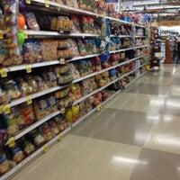 Photo taken at Kroger by Chris on 12/4/2012