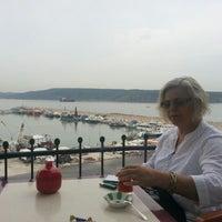 10/29/2012 tarihinde Sedef Malokziyaretçi tarafından Poyrazköy'de çekilen fotoğraf