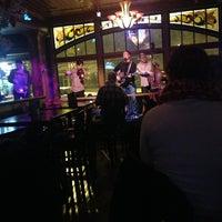 Снимок сделан в Mayne Stage пользователем Liz L. 2/2/2013