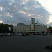 Photo taken at Площадь Мытищи by Василий К. on 6/23/2013