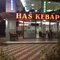 9/30/2012 tarihinde H.Fatih Ö.ziyaretçi tarafından Has Kebap'de çekilen fotoğraf