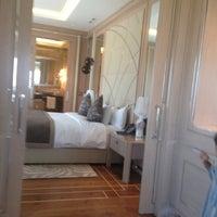 6/19/2013 tarihinde KhaleD O.ziyaretçi tarafından Hilton Bursa Convention Center & Spa'de çekilen fotoğraf