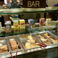 Photo taken at Shady Maple Smorgasbord by Marc G. on 10/31/2014
