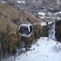 Photo taken at Bald Mountain by Anton on 11/27/2014