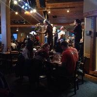 Photo taken at Trap Bar by Anton on 11/23/2014