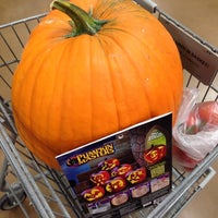 Photo taken at Fred Meyer by Anton on 10/30/2014