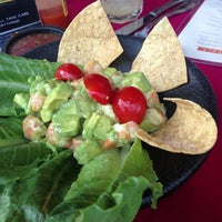 Photo taken at Milagros Cantina by Ed B. on 7/24/2013