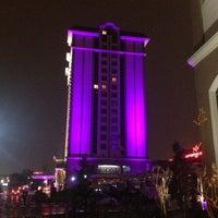 11/30/2012 tarihinde Hakan Karacaziyaretçi tarafından WOW Istanbul Hotels & Convention Center'de çekilen fotoğraf