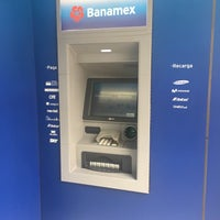 Photo taken at Banamex by Arturo G. on 7/10/2017