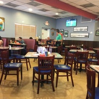 Photo taken at Caribe Cafe Restaurant by Arturo G. on 3/24/2017