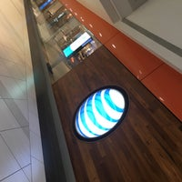 Photo taken at AT&T by Arturo G. on 9/28/2016