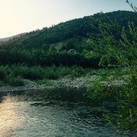 Photo taken at Вітерна / Viterna by Trayan M. on 7/8/2015