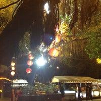 Photo taken at 玫瑰园 Rose Garden Restaurant by Genny on 4/23/2013