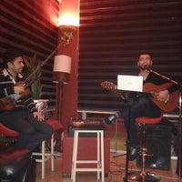 1/27/2013 tarihinde Ahmet Serdar S.ziyaretçi tarafından Kampüs Cafe'de çekilen fotoğraf
