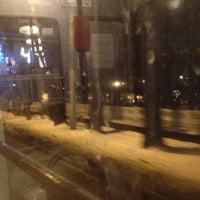 Photo taken at Трамвай №48 by Den G. on 12/5/2012