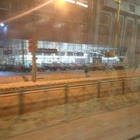 Photo taken at Трамвай №48 by Den G. on 12/3/2012