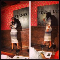 Photo taken at Stand Up NY by Jenny S. on 5/19/2013