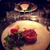 Photo taken at Le Café Charbon by Alexandre D. on 11/24/2012