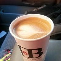Photo taken at J & B Coffee by ♛ʂɬཞơŋɠɖųƈɧɛʂʂ♛ on 9/20/2012