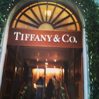 Photo taken at Tiffany & Co. by Ariel C. on 12/30/2012