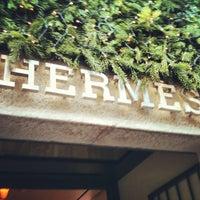 Foto diambil di Hermès oleh Ariel C. pada 1/27/2013