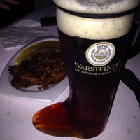 Photo taken at German American Social Club Of Cape Coral by CORY O. on 10/18/2014