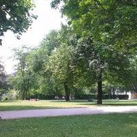 6/20/2013 tarihinde Claudio M.ziyaretçi tarafından Monbijoupark'de çekilen fotoğraf