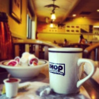 Photo taken at IHOP by Keith E. on 10/16/2012