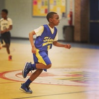 Photo taken at District Heights Recreation by Keith E. on 3/15/2014