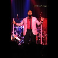 Photo taken at Birchmere Music Hall by Keith E. on 5/26/2013