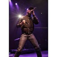 Photo taken at The Fillmore Silver Spring by Keith E. on 12/28/2013