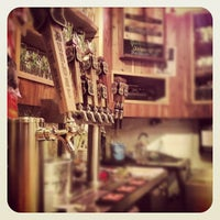 Photo taken at Dunbar Brewing by Peter W. on 9/30/2012