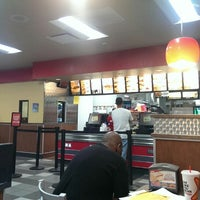 Photo taken at Carl's Jr. by Alexander N. on 8/30/2013