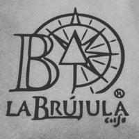Foto tomada en La Brújula por Alberto C. el 1/24/2016