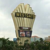 8/21/2016にErik H.がWestgate Las Vegas Resort & Casinoで撮った写真