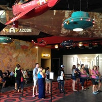 Photo taken at Alamo Drafthouse Cinema – South Lamar by John P. on 8/15/2014