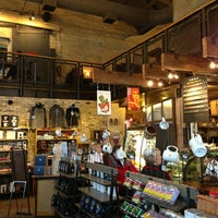 Photo taken at Colectivo Coffee by Jason C. on 12/30/2012