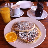 Photo taken at Remedy Diner by Lisa M. on 4/10/2013