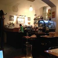 Photo taken at Café Lounge by Jan V. on 5/29/2013
